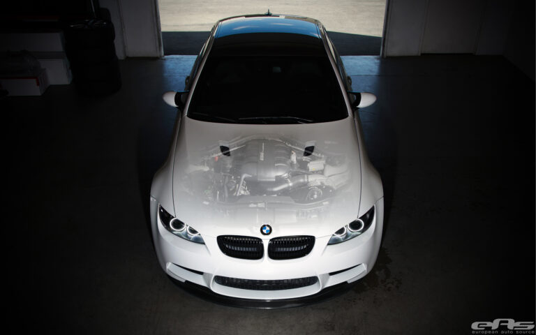 How To Create A Transparent Hood For Your Car