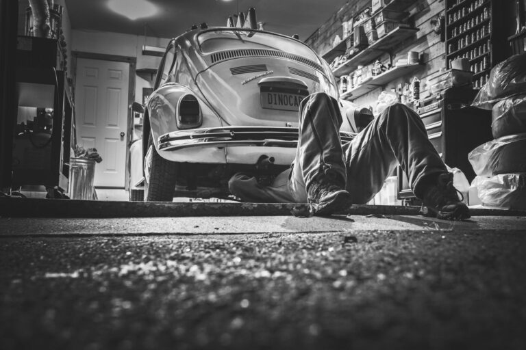The 5 Biggest Mistakes Newbie Car Photographers Make